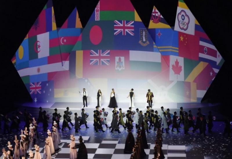 Навини Чоудри: Счастлива участвовать в Бакинской шахматной олимпиаде