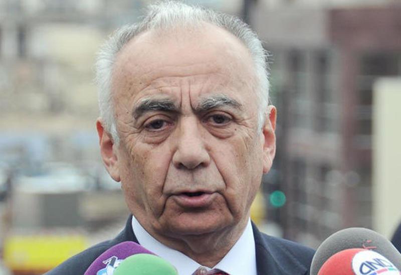 Гаджибала Абуталыбов назначен заместителем премьер-министра Азербайджана