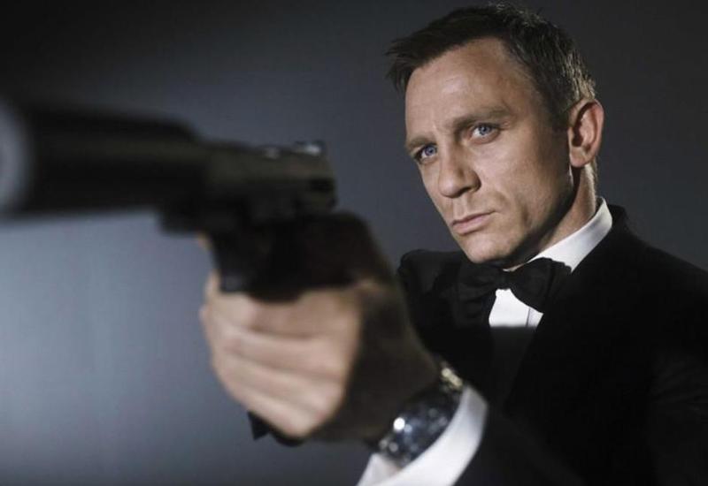 """""""Ceyms Bond""""a 150 milyon dollar təklif edilib"""