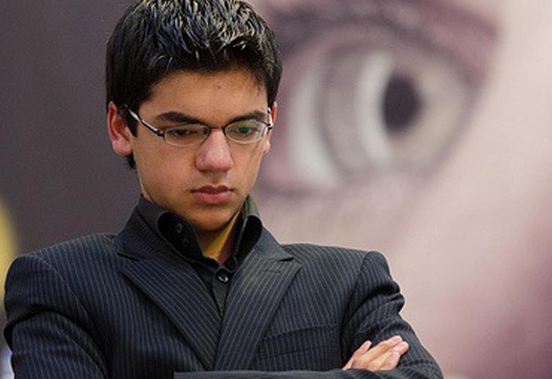 Шахматист Аниш Гири: Приятно, что в Азербайджане чтут и сохраняют традиции