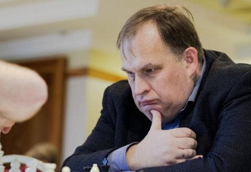Александр Бабурин: Олимпиада в Баку - настоящий Клондайк для любителей шахмат