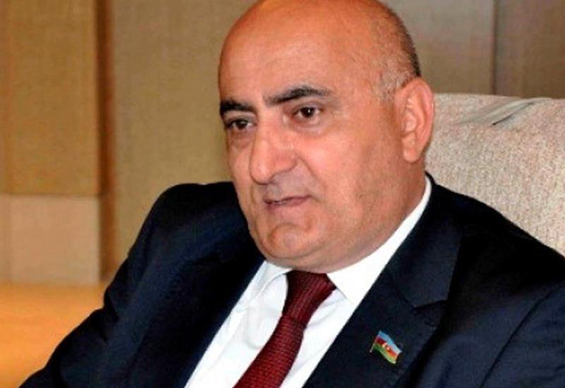 Муса Гасымлы: Мир узнал правду о геноциде в Ходжалы благодаря политике Президента Ильхама Алиева