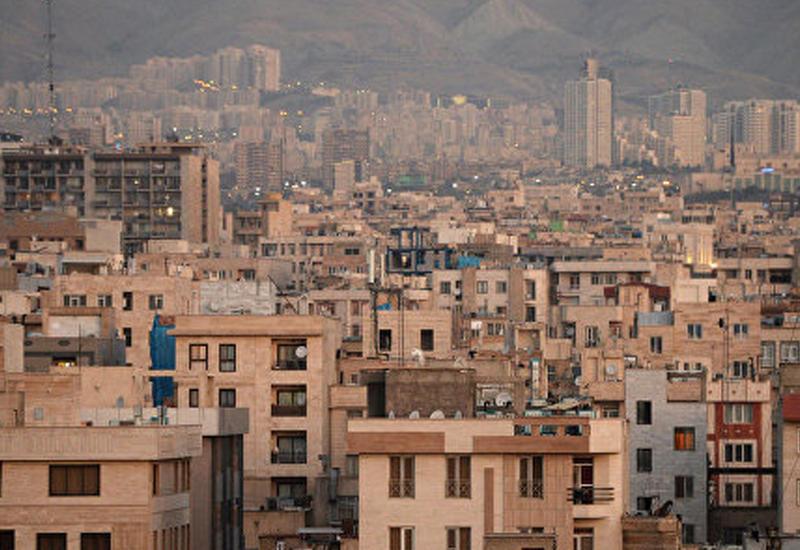 Стрельба на военной базе под Тегераном, есть погибшие и пострадавшие