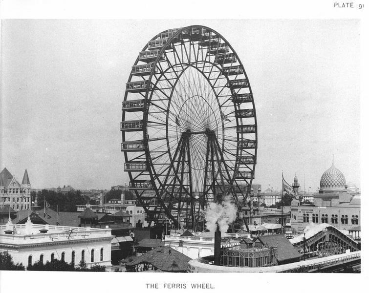 The_Ferris_Wheel_-_Official_Views_Of_The_Worlds_Columbian_Exposition_-_91