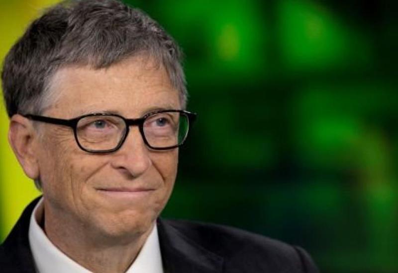 Билл Гейтс пожаловался что платит мало налогов