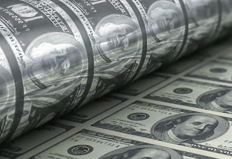 """""""Фабрика денег"""": как делают доллары"""