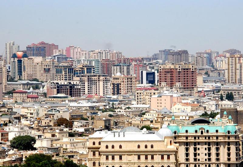 Эксперты: В Баку в ближайшее время подешевеет недвижимость
