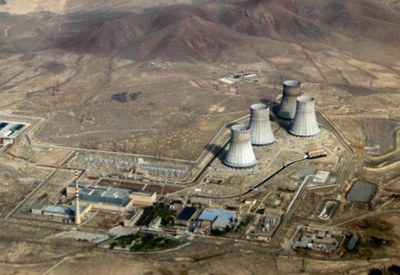 Армения собралась строить новую АЭС. Без России