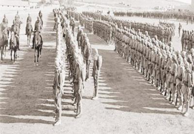 Австрийский разведчик Томас и его роль в освобождении Баку 15 сентября 1918 года