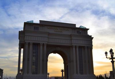 Гянджа вошла в топ-5 древних исторических городов СНГ, популярных у туристов