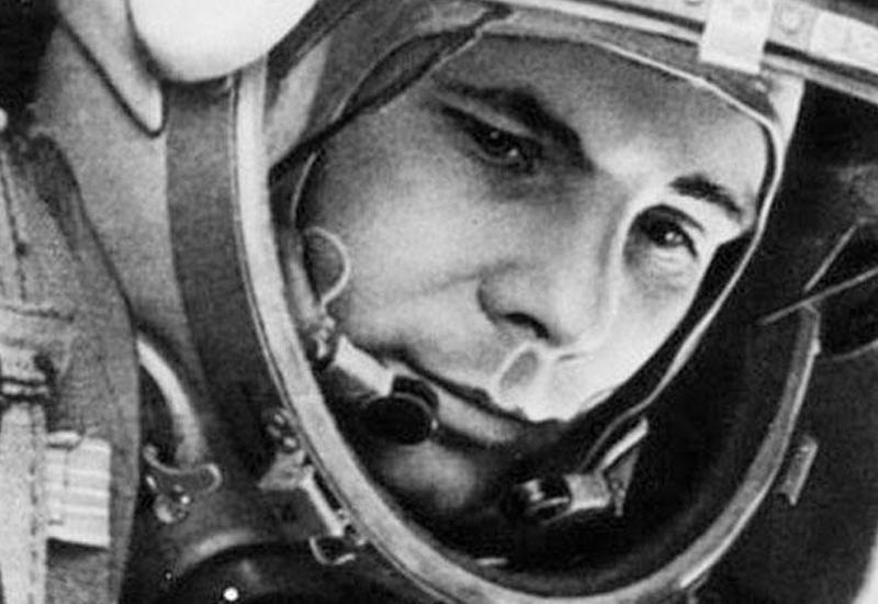 Космонавт назвал версию гибели Гагарина