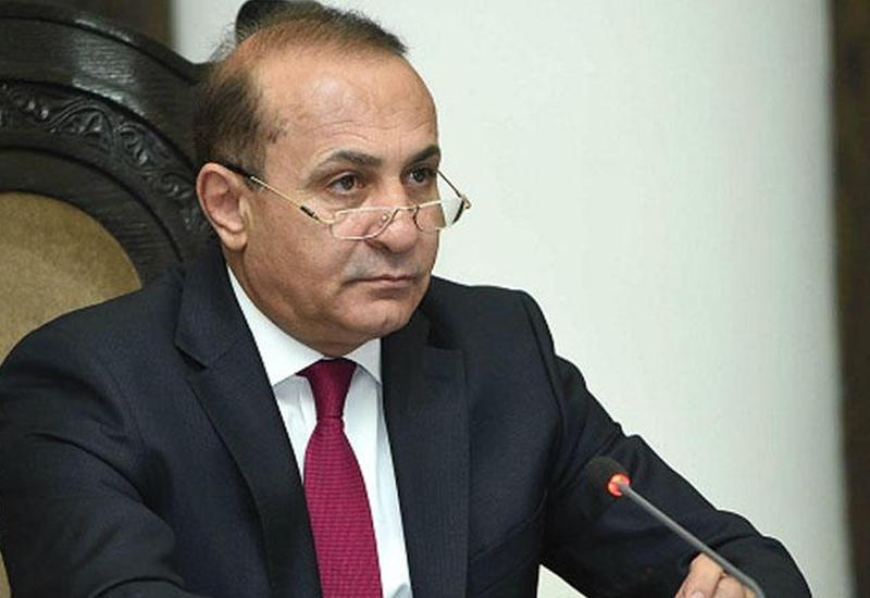 Экс-премьера Армении вызвали в Следственный комитет