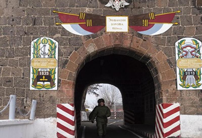 Армения плюнула в своего стратегического союзника