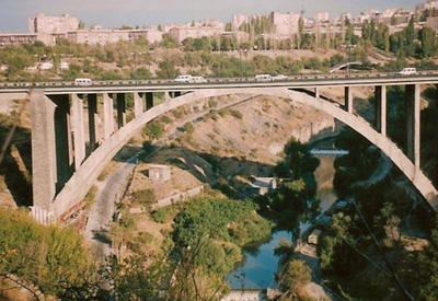 Армянам запретят убивать себя, прыгая с мостов