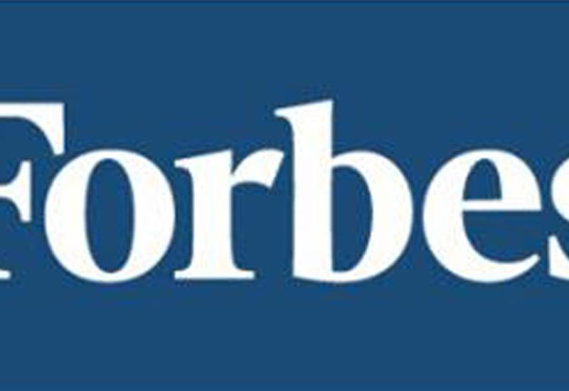 """Forbes: Сила и потенциал проекта Новый """"Шелковый путь"""" - в его универсальности"""