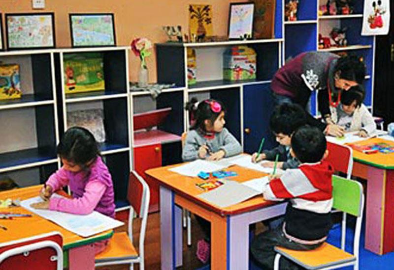 В Азербайджане расширится сеть дошкольного образования
