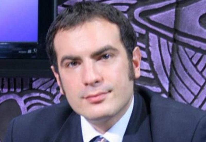 """Мехмет Перинчек: """"Турция должна избавиться от сторонников Гюлена"""""""