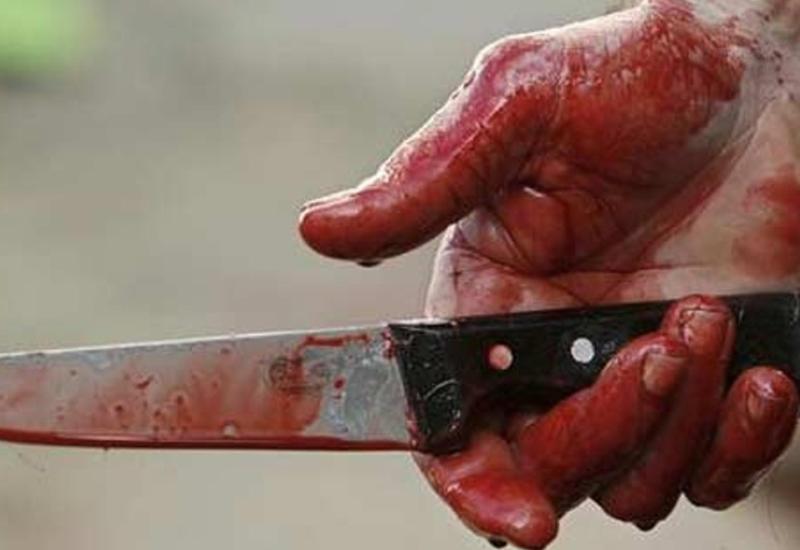В Агдаше убили студента