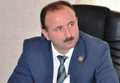 """""""Prezident İlham Əliyev Sarkisyanı tutarlı cavabları və arqumentləri ilə susdurdu"""""""