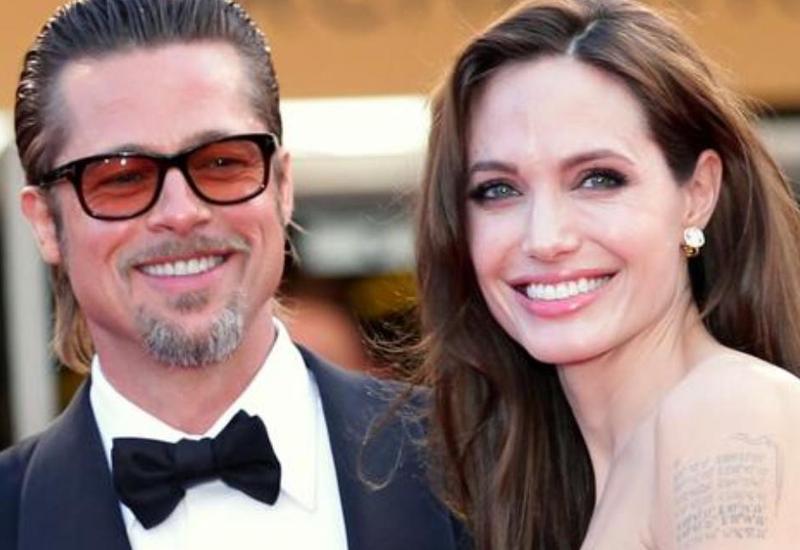 Анджелина Джоли и Брэд Питт не будут разводиться