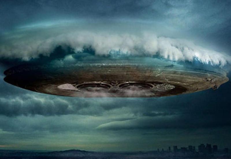 Yadplanetlilərdən insanlara MESAJ - VİDEO