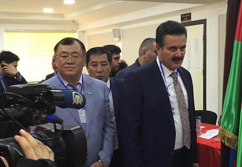 Генсек ТюркПА: Народ Азербайджана осознанно подходит к референдуму