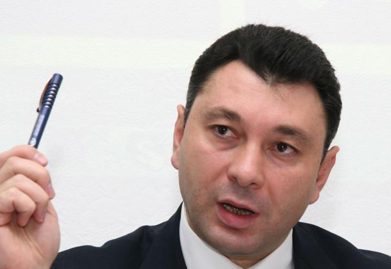 """Вице-спикер Армении рассказал коллеге из Молдовы о """"важности самоопределения"""""""