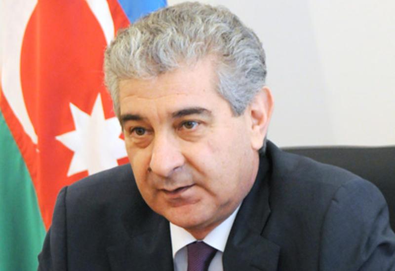 Али Ахмедов: Азербайджан успешно провел очередную демократическую акцию