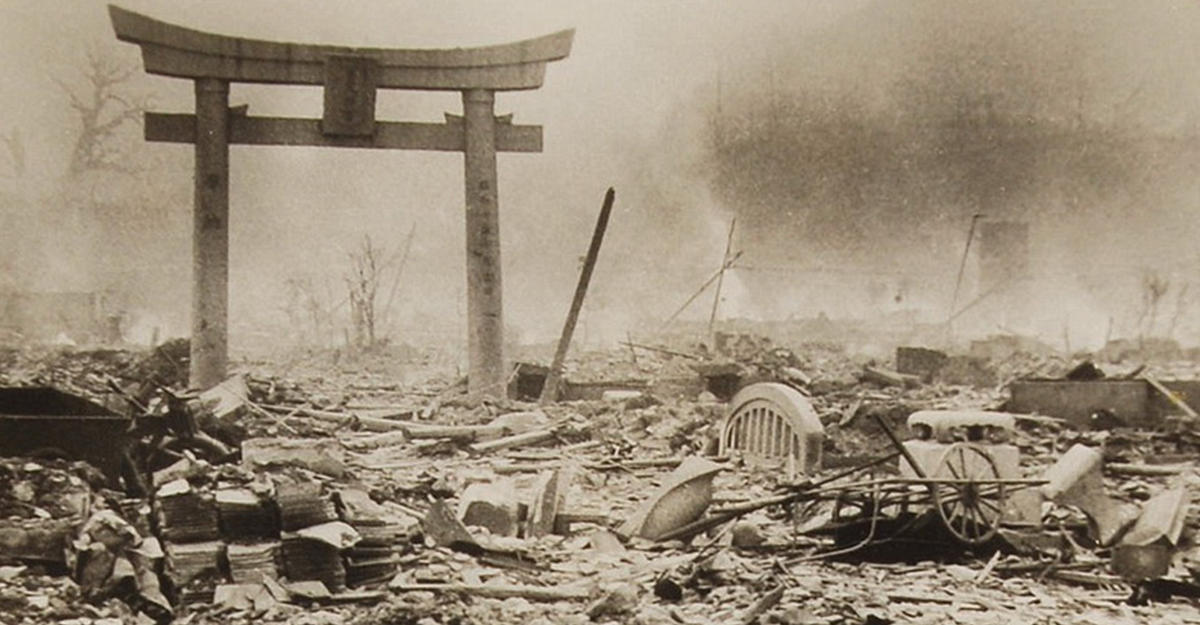 "devastating consequences of the atomic bomb in hiroshima and nagasaki The health effects of the atom bomb are still being studied when the us dropped atomic bombs on hiroshima and nagasaki ""the atomic bomb happened in."