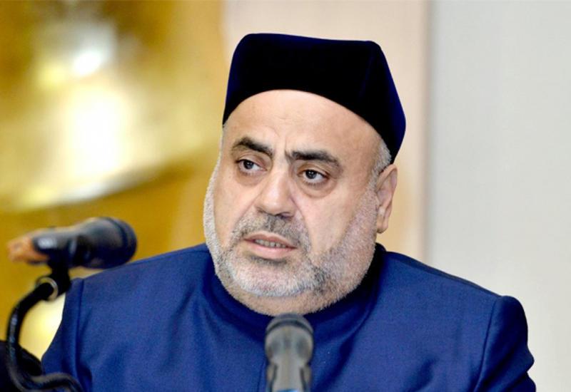 Аллахшукюр Пашазаде: Уважение в Азербайджане к Исламу больше, чем в других странах