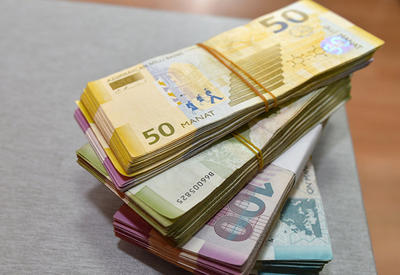 Банки предложили ЦБА 387,8 миллионов манатов