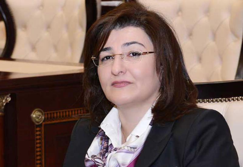 Севиндж Гасанова: Азербайджан может поделиться опытом в решении проблем беженцев
