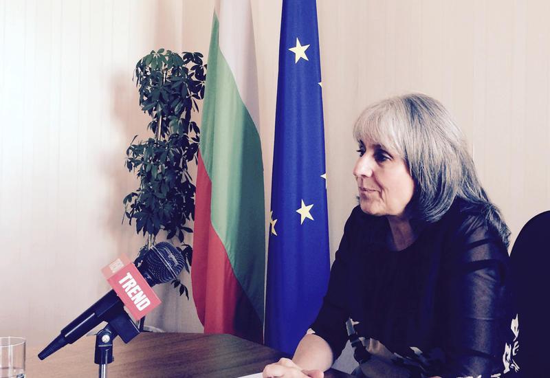 Маргарита Попова шокирована фильмом о зверствах армян в Карабахе