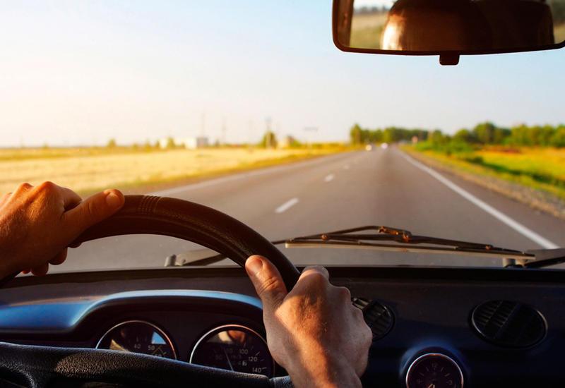 В Азербайджане изменились правила получения водительских прав