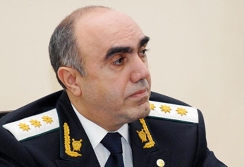 Закир Гаралов: «По факту убийства армянами годовалой Захры создана оперативно-следственная группа»