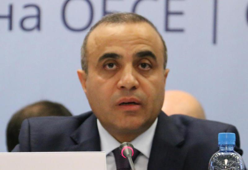 Азай Гулиев: Результаты референдума - начало больших реформ в Азербайджане