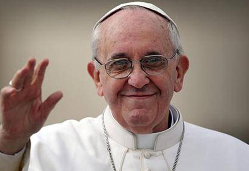Американский подросток планировал убить Папу Римского