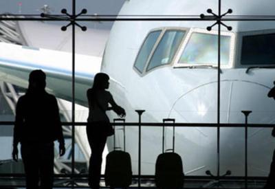 Безбилетный ребенок задержал авиарейс в Китае на 5 часов
