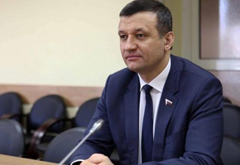 Российский депутат: Конфликт в Нагорном Карабахе не принес пользы Армении