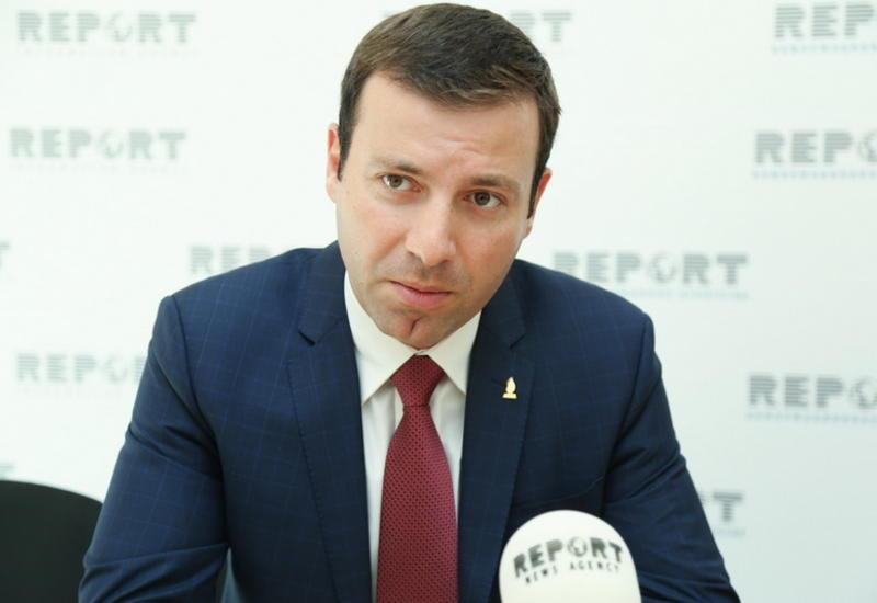Генсек АФФА удостоен престижной награды