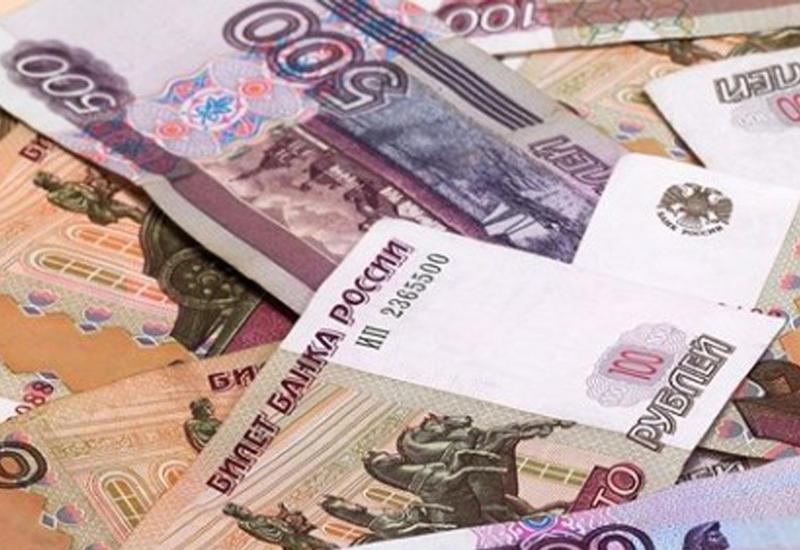 Из Азербайджана пытались незаконно вывезти 2 млн. рублей