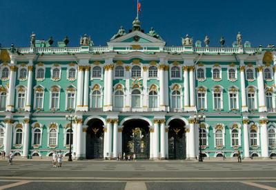 """Ереван не может переварить свой провал в Санкт-Петербурге <span class=""""color_red"""">- ИНТЕРЕСНЫЕ ПОДРОБНОСТИ</span>"""