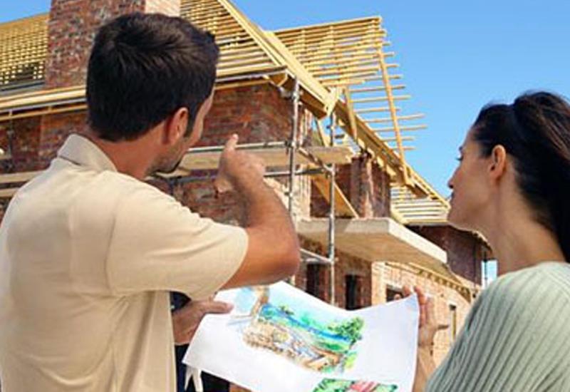 Теперь построить частный дом станет намного легче