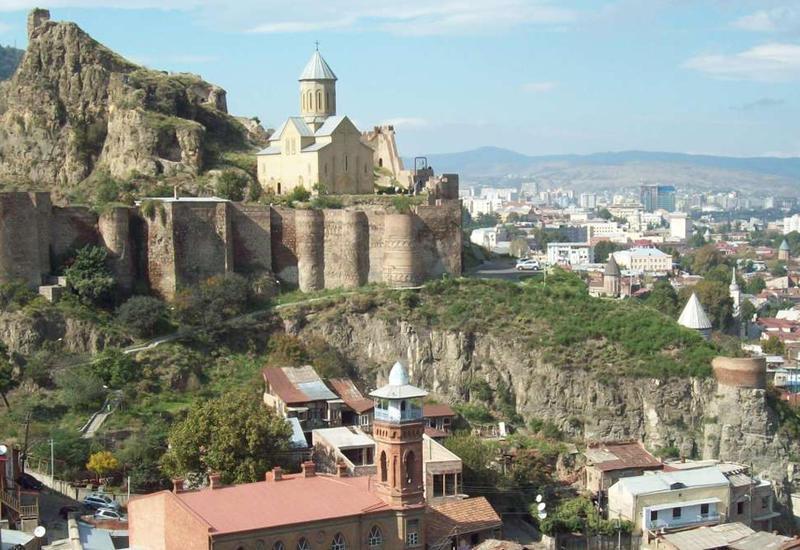 В Грузии погиб турист из Израиля при попытке сделать селфи