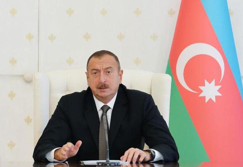 Президент Ильхам Алиев: В Азербайджане нельзя допускать искусственного завышения цен