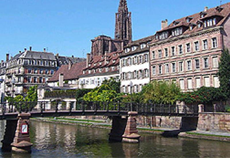 В Страсбурге объявят траур