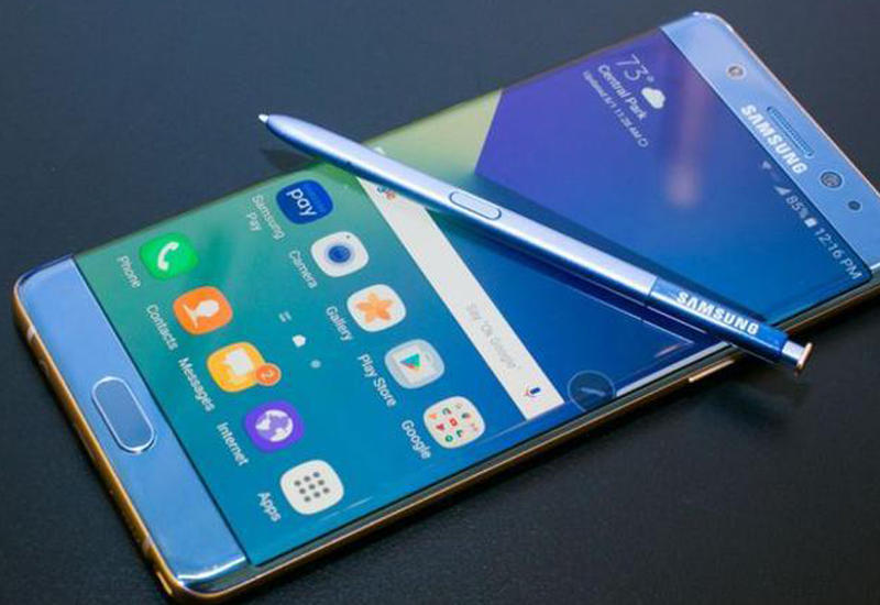 "Galaxy Note 9 появился на фото <span class=""color_red"">- ФОТО</span>"