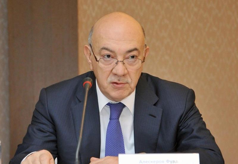 Фуад Алескеров о миграционном кризисе в Европе