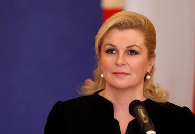 Колинда Грабар-Китарович: В последние годы между Азербайджаном и Хорватией сформировались прекрасные отношения