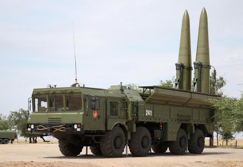 """Что можно противопоставить армянским """"Искандерам"""" – может, секретное оружие Азербайджана не такое уж секретное?"""